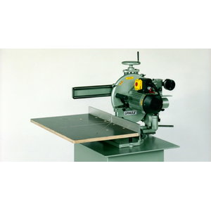 Radial Arm Saw Type ZS 85 N-S, GRAULE