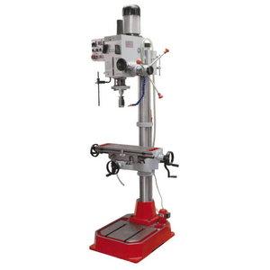 Gear driven drill machine ZX40PC, Holzmann