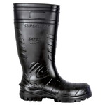 Guminiai batai  Safest Black S5 CI SRC, black, 42, Cofra
