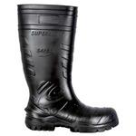 Guminiai batai   Safest Black S5 CI SRC, black, Cofra