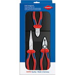 ASSEMBLY PACK 3pcs, Knipex