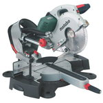 Miiusaepink KGS 254 Plus, Metabo