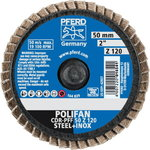 Vėduoklinis diskas 50mm Z120 CDR-PFF CD-MINI-POLIFAN, Pferd