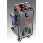 Automatinių pavarų dėžių skyčio keitimo prietaisas ATF 2000, Spin