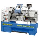 Metalo tekinimo staklės Smart 410x1000, Bernardo