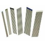 volfram-el. WC-20 1,0x175mm hall 2%Ce, AC/DC, Al,INOX, Vlamboog