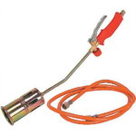 RoMini 540 mm Propane burner with 2 m hose, Rothenberger