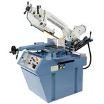 double mitre band saw MBS 300 DG PRO, Bernardo