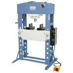 Pneumohüdrauliline press 100T PWK 100 F, Bernardo