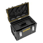 Tool box DS 400, 1 removable tray, DeWalt