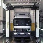 Haripesula veoautodele RB 6314 Comfort, konfigureeritav, Kärcher