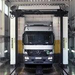 haripesula veoautodele RB 6315 Comfort, konfigureeritav, Kärcher
