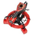 camera ROSCOPE® i2000 Modul 25/16 + Modul TEC, Rothenberger
