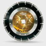 teemantkuivlõikeketas 230mm CA-STANDARD3, Cedima