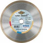 EC-110 dimanta disks 230/22,23mm flīzēm, Cedima