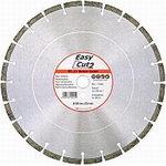 Deim.diskas 300x25,4 EC-21 BETON, Cedima