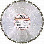 EC-21 concrete disc 350/25,4 mm Gen. 2, Cedima