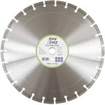 Deimantinis diskas 400x25,4 EC-21 BETON Gen. 2, Cedima