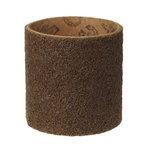 Lihvlint karukeel Ø90x100mm A CRS Pruun, 3M