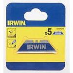 noaterad trapets Bi-Metall 5 tk. pakis, Irwin