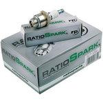 Žvakė uždegimo BS-OHV BPR4ES, Ratioparts