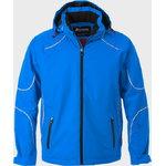 Žieminė striukė  1407 mėlyna 3XL, Acode