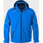 Winter jacket 1407 Blue M, ACODE