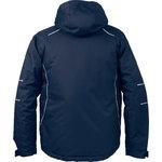 Winter jacket 1407 navy M, ACODE