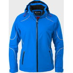 Winter jacket for woman 1408 Blue L, Acode
