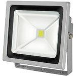 LED prožektors ar sienas stiprinājumu 50W, IP65, Brennenstuhl