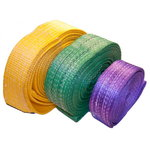 Round webbing lifting belts, Certex