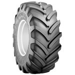 Tyre MICHELIN XM47 495/70R24 155G, Michelin