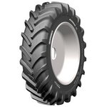 Rehv MICHELIN AGRIBIB 13.6R24 (340/85R24) 121A8/118B, Michelin