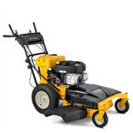 High grass mower WIDE CUT E-START # 84CM B&S, Cub Cadet