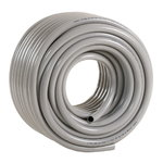 Compressed air hose 12mm 25m, Grey 12/18 ToppAIR