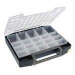 Asortimentinė dėžutė boxxser 80 5x10-20  , Raaco