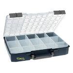 Carrylite asortimentinė dėžutė 80 5x10-15 , Raaco