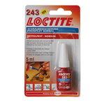 Sriegių fiksavimo klijai LOCTITE 243 5ml (26Nm), Loctite