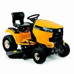 Mauriņa traktors Cub Cadet XT1 OS107, CUBCADET