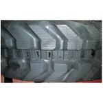Rubber track 300X52,5X78, TVH Parts