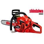 Motorzāģis SHINDAIWA 452S/EC1 (viss komplekts), Shindaiwa