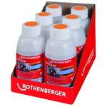 Ķīmija virsmu sildīšanas sistēmai, 6 gab., ROTHENBE