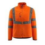Džemperis Mildural, didelio matomumo,  oranžinis M, Mascot