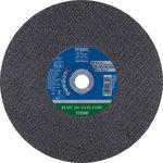 Akmens pjovimo diskas 300x4mm C24 R SG 25,4 80 EHT, Pferd