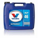 Alyva hidraulikai ULTRAMAX HLP 46, Valvoline