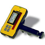 REC 300 Digital Laser Receiver, Stabila