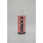 NDT Developer WS1821 S 400ml - ilmuti (valge taustavärv), Whale Spray
