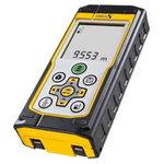 Laser distance measurer LD 420, Stabila