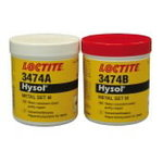 LOCTITE 3474 Metal-filled Epoxy, Loctite