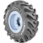Padanga  POWER CL 19.5L-24 (500/70-24) 164A8, MICHELIN